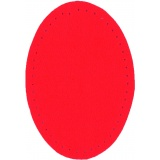 Coude rouge 6 x 9 cm - 408