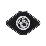 Thermocollant football 3,5cmx5cm - 408