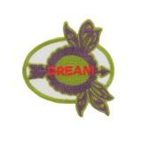 Thermocollant dream 63x70mm - 408