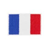 Thermocollant drapeau tricolore x 6 - 408