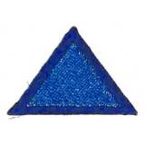 Mouche (2sur la carte) 2,5 x 3,7 cm - 408