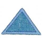 Mouche (2sur la carte) 2,5 x 4 cm - 408