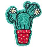 Thermocollant cactus 4,5x3,8 - 408