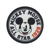 Thermocollant tissé Mickey - 408