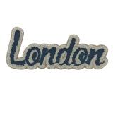 Thermocollant london14,5x6cm - 408