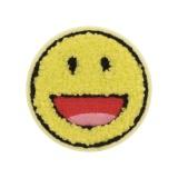 Thermocollant smile 5,5x5,5cm - 408