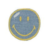 Thermocollant smile 5,5x5,5cm - 408