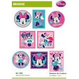 Présentoir thermocollant Minnie - 408