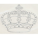 Couronne strass - 408