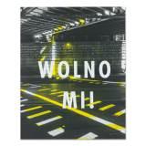 Image à coudre Wolno Mi ! - 408