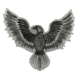 Thermocollant aigle 29x19,5cm or - 408