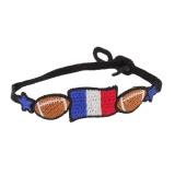 Bracelet rugby - 408