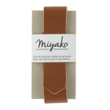 Anse de sac Miyako marron - 408