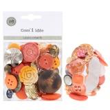 Kit bracelet de boutons - 408