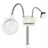 Lampe loupe et porte patron stitchsmart - 416
