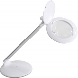 Lampe loupe de table halo 8d - 416