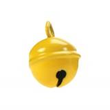 Grelot 15 mm jaune - 439