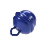 Grelot 19 mm bleu - 439