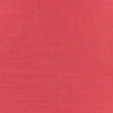 Tissu double gaze coquelicot carreaux or - 44