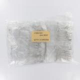 Épingles sureté broche 4*(33/37/45mm) nickel free - 444