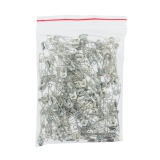 Épingles sureté 33mm nickel free - 144 pcs - 444