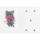 Cristal cabochons capri blue abss16 (72) - 452