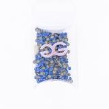 Cristal rhinestuds bleu 3mm (720) - 452