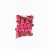 Cristal fleur zy006 rouge (144) - 452