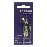 Tirette zip flip flop - 452