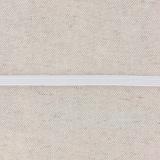 Élastique tresse blanc -8 g-