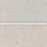 Élastique tubulaire blanc 8 g