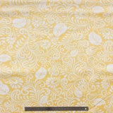 Tissu quilting treasures moonflower - 462