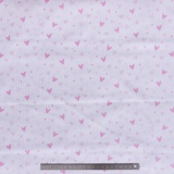 Tissu quilting treasures tutu cute