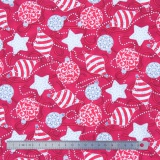 Tissu quilting treasures Celebrate the season