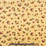 Tissu quilting treasures First thanks giving