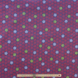 Tissu quilting treasures ceylon - 462