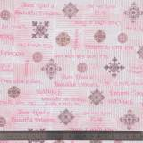 Tissu quilting treasures Royal princess - 462
