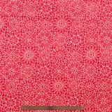 Tissu quilting treasures amazing lace - 462