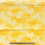 Tissu quilting treasures Sun kissed jaune - 462