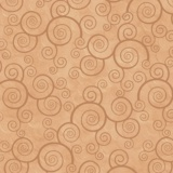 Tissu quilting treasures Scroll harmony - 462