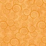 Tissu quilting treasures Harmony miel - 462