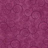 Tissu quilting treasures Harmony prune - 462