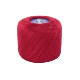 Coton à repriser xf 10grs rouge - 464