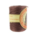 Fil coton/dentelle n°80 5g cocons vif - 464