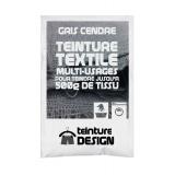 Teinture textile universelle 10g gris cl - 467