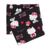 Coupon Hello Kitty bear dot noir - 468