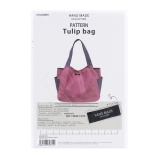 Patron de sac tulipe bag - 468