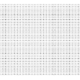 Aïda 160cm 7.1 100%coton blanc 11-metre- - 47