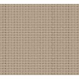 Coupon 80/50 cm. aïda 5.5 100%coton lin 69 - 47