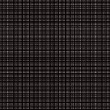 Coupon 80/100 cm. aïda 5.5 100%coton noir 59 - 47